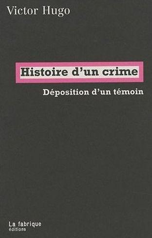 Histoireduncrime