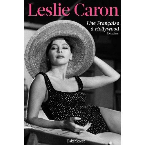 Lesliecaron
