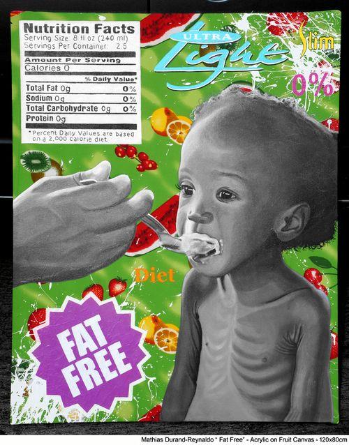 Fat Free web