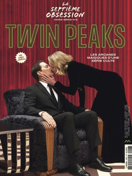 Twin Peaks 7