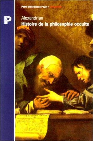 Histoiredelaphilosophieocculte