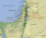 Israelcarte