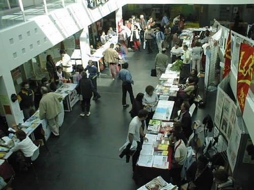 Le forum social local de Bordeaux
